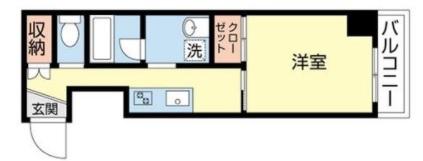 空間 / 間取り図面